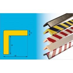 Profil H Plus  - selbstklebendes Winkelprofil für rechtwinklinge Kanten