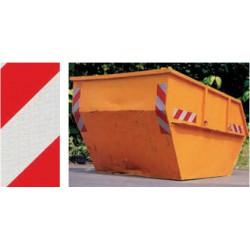 Anwendungspaket Container-Warnmarkierung