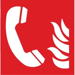 Brandmeldetelefon (F006)