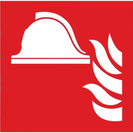 Mittel und Geräte zur Brandbekämpfung (F004)