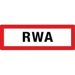 RWA (Rauchwärmeabzug)