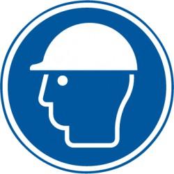 Eitkett Kopfschutz benutzen (M014)