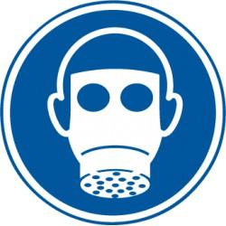Eitkett Atemschutz benutzen (M017)