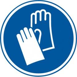 Eitkett Handschutz benutzen (M009)