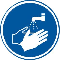 Eitkett  Hände waschen (M011)