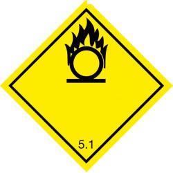 Entzündend (oxidierend) wirkende Stoffe (5.1)