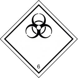 Ansteckungsgefährliche Stoffe (6.2)