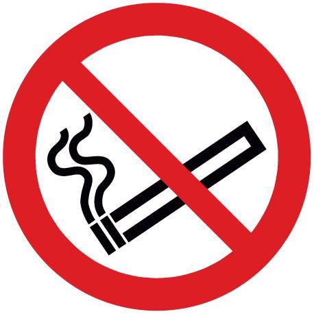 Rauchen verboten (P002)