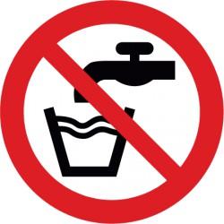 Kein Trinkwasser (P005)