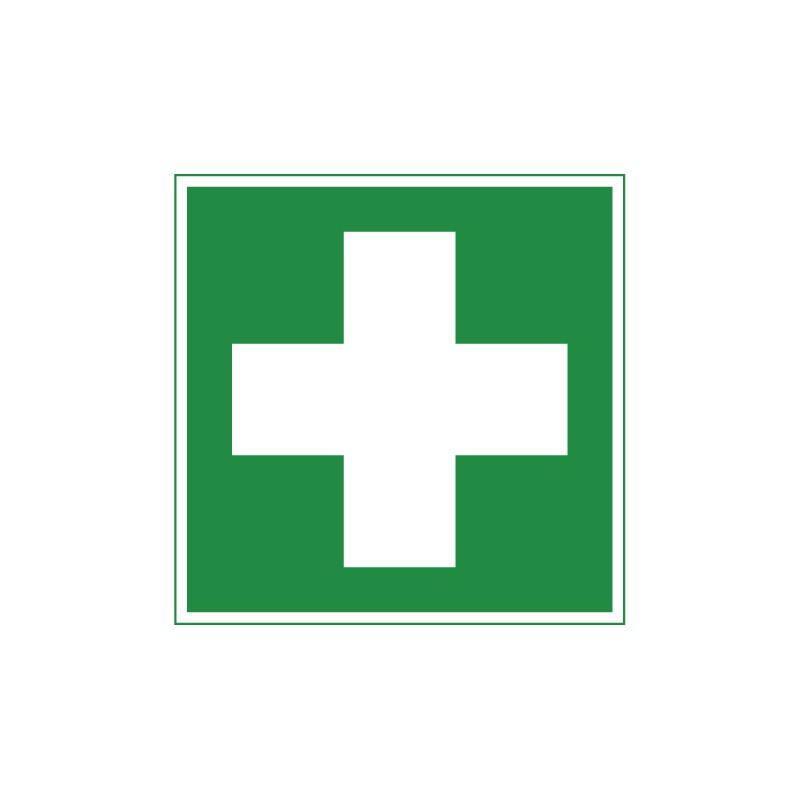 Erste hilfe symbol  Erste Hilfe