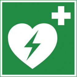 Automatisierter externer Defibrillator (AED) (E010)