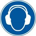 Gehörschutz benutzen (M003)