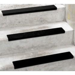 Antirutsch-Treppenkantenprofil Safety-Stair für die Industrie