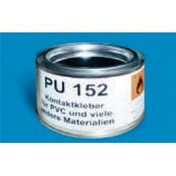 Kleber für Profil B - PU 152
