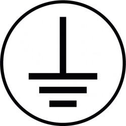 Symbol Erdung
