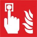 Brandmelder manuell (F005)