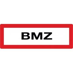 BMZ (Brandmeldezentrale)