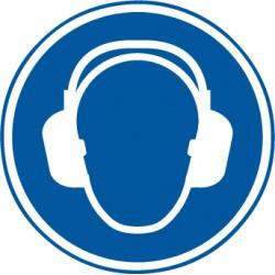 Eitkett Gehörschutz benutzen (M003)