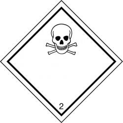 Giftige Gase (2.3)