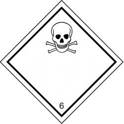 Giftige Stoffe (6.1)