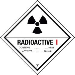 Radioaktive Stoffe (7A)