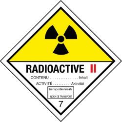 Radioaktive Stoffe (7B)