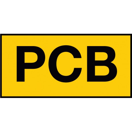 PCB (Zusatzzeichen)