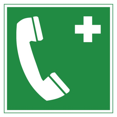 Notruftelefon (E004)