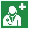 Arzt (E009)