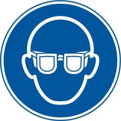 Augenschutz benutzen (M004)