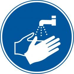 Hände waschen (M011)