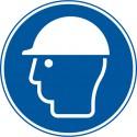 Kopfschutz benutzen (M014)