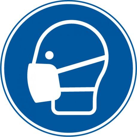 Maske benutzen (M016)