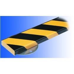 Wall Protection Kit - Wandschutz auf stabilem Edelstahlrücken